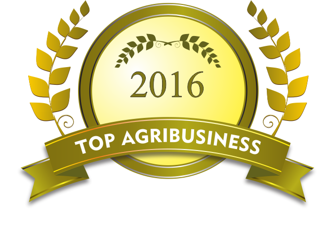 Top Agribusiness 2016